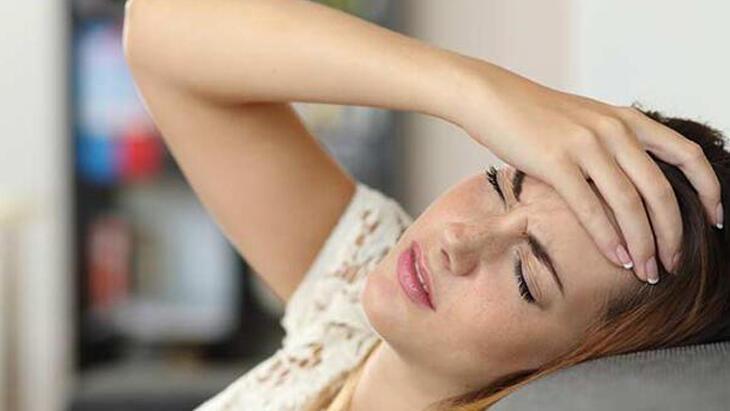 Baş ağrısına eğer başka bir ağrı eşlik ediyorsa dikkat!