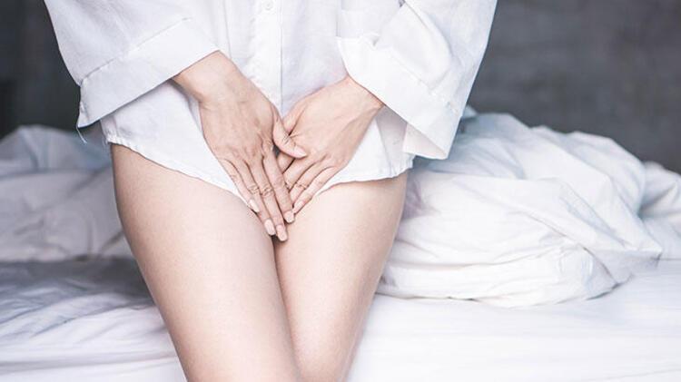 Hastalığın görülme sıklığı kadınlarda yaşla birlikte artıyor