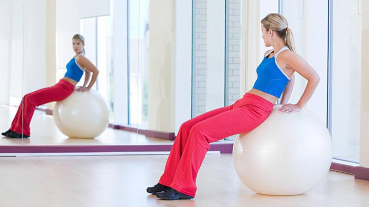 Pilates egzersizleri ne işe yarar
