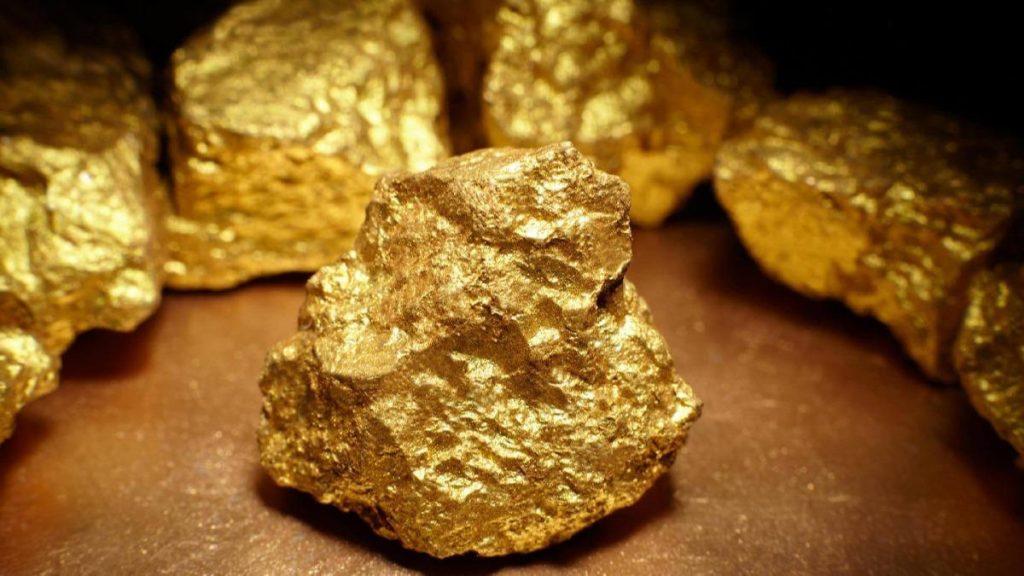 """""""Kıymetli maden ve taşlar piyasası"""" uluslararası standartlara kavuşturulacak"""