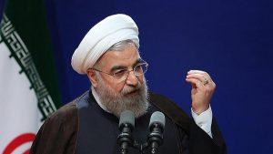 Ruhani: Yaptırımların kaldırılmasının geciktirilmesi ihanettir