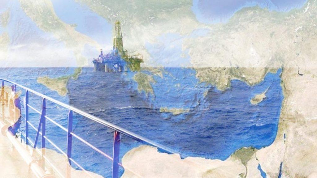 Rusya, Doğu Akdeniz'de doğal gaz ve petrol arayacak