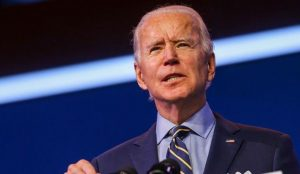 ABD Başkanı Biden'dan göçmenlere 'buraya gelmeyin' mesajı