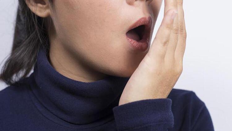 Ağız kokusuna dikkat! Bu hastalığın belirtisi olabilir