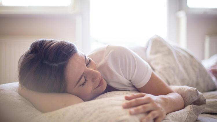 İdeal gece uykusu bölünmemeli