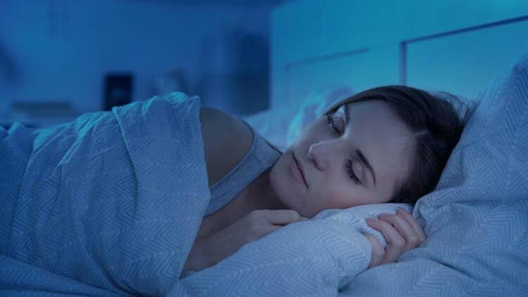 Bağışıklık sisteminin sağlam olması için uyku gerekli
