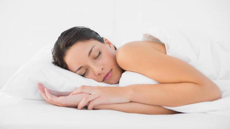 Evden çalışma uyku alışkanlıklarını da değiştirdi…