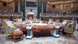 """KİK toplantısında """"İran'la gelecekteki müzakerelerin balistik füze programını kapsaması gerektiği"""" vurgulandı"""