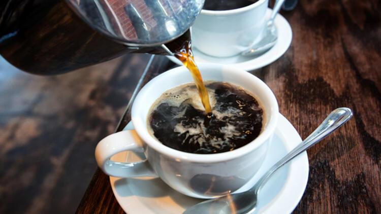 4. KURAL: Kahve, alkol, sigara üçlüsüne dikkat
