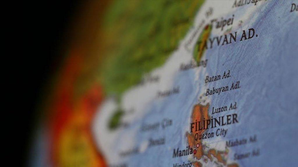 Tayvan, Güney Çin Denizi'ndeki varlığını artırdı
