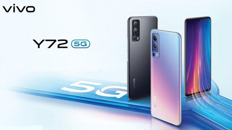 Türkiye'ye Gelme İhtimali de Olan Vivo Y72 5G'nin Bazı Özellikleri Netleşti